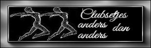 Clubset--anders dan…